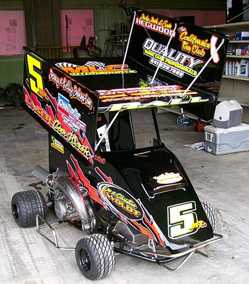 2007 Jamie Ball # 5JR