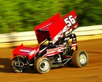 Williams Grove 358's 5-7-10