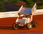 Williams Grove Speedway WOO Qualifying 5/16/2014