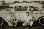 High point car-1965 LAKESIDE SPEEDWAY,DEWEY OKLAHOMA