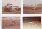 Tulsa Supermodifieds late 70's