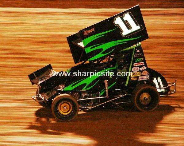 Scott Kinney @ Placerville, Ca. May 13