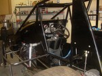 Sal Acosta Sprint Car for SALE !!!!