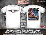 chili bowl shirts