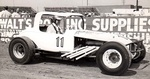 Billy Wilkerson-Western Speedway, Gardena. March 10, 1963