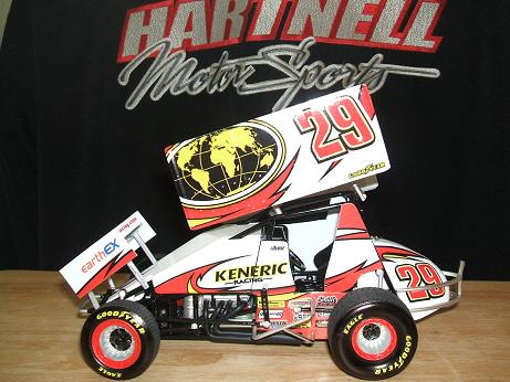 custom diecast for sale $125 Page 1 HoseHeads Sprint Car General Forum