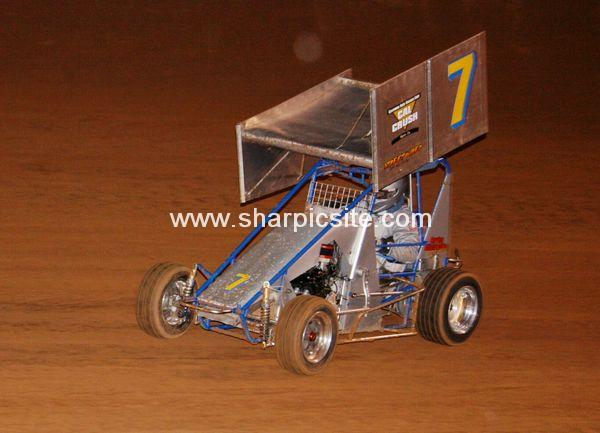 Sam Corso @ Placerville, Ca. May 13