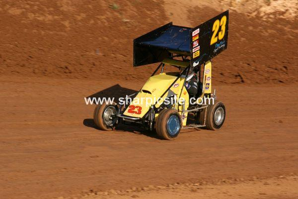 Dakota Albright @ Placerville, Ca May 13